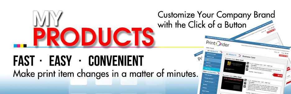 Online Printing Services | Printing Company | Print2Order.com: https://www.print2order.com